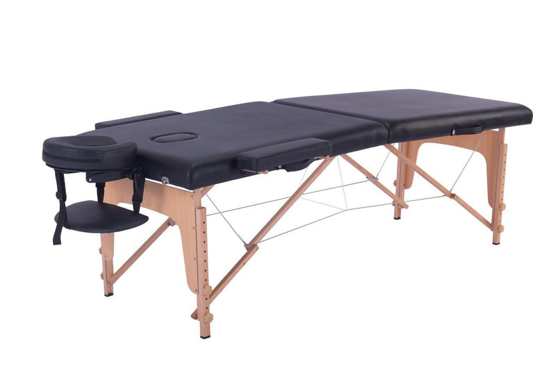 Foldable 2 Section  Massage Table - Magasins Hart | Hart Stores