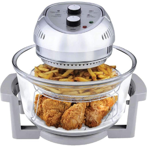 Big Boss - Friteuse sans huile | Big Boss - Oil-less Fryer
