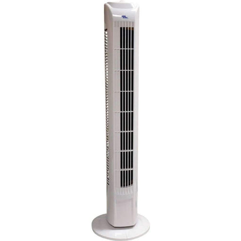 Tower Fan 29in With Oscillation