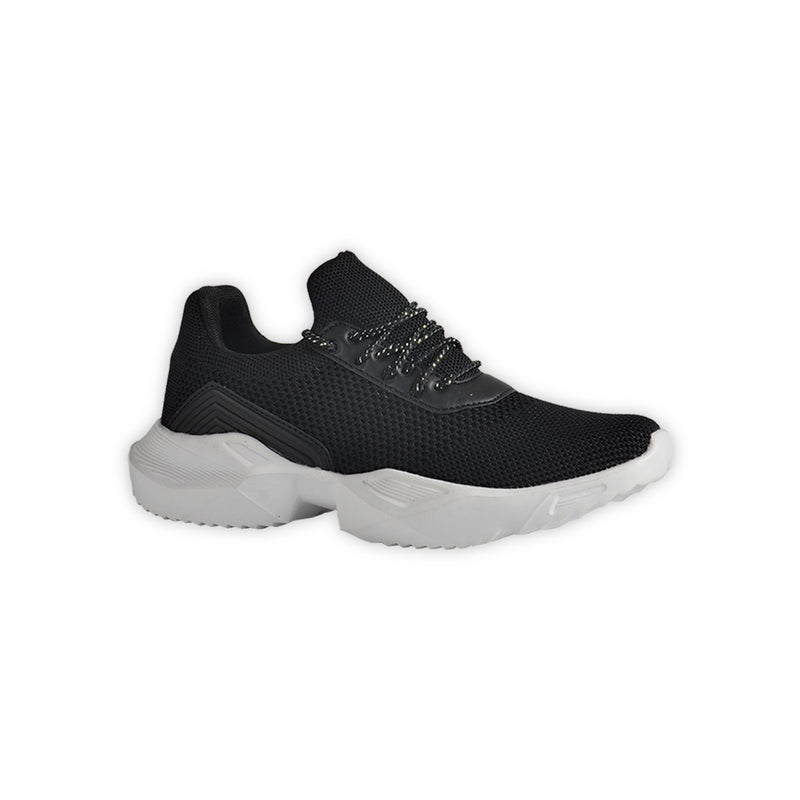 Performance Running Shoes - Black - Magasins Hart | Hart Stores