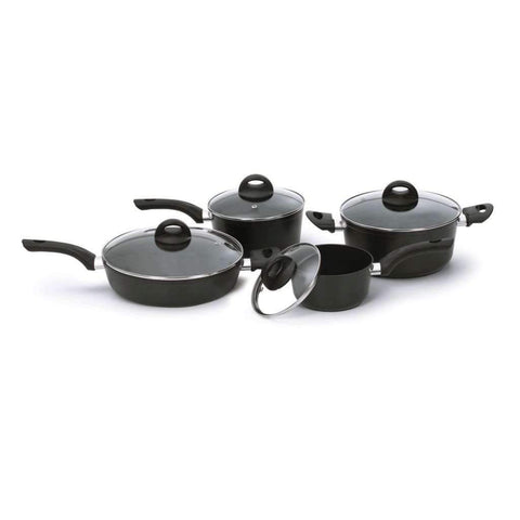 Starfrit Aroma 8 Piece Non-stick Cookware