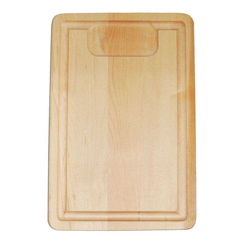 "Starfrit - Maple Cutting Board with Groove (10x14"") - Magasins Hart 