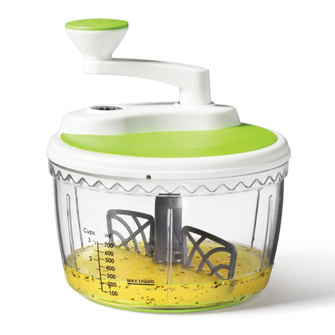 Starfrit: Dual Speed Food Processor
