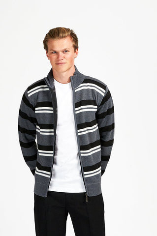 Mens Sweater Polyester/Asst/Asst