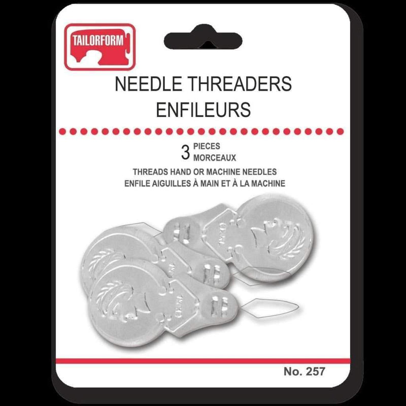 3 Needle Threaders - Magasins Hart | Hart Stores