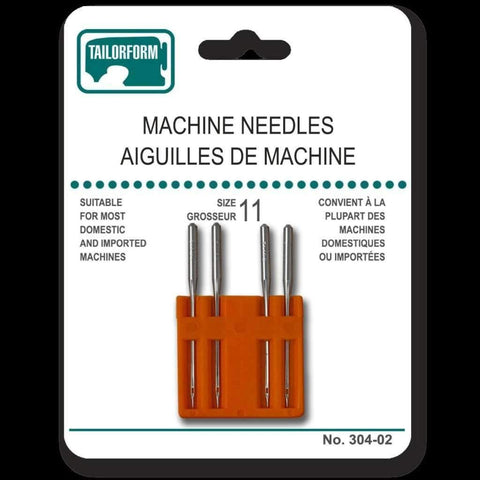 Machine Needles Size 11