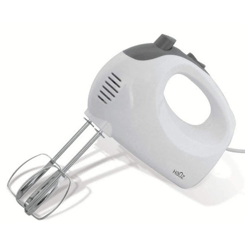 Hauz - 5-Speed Hand Mixer
