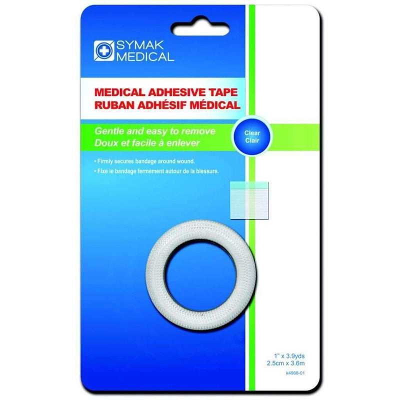 Medical Adhesive Tape Clear - Magasins Hart | Hart Stores