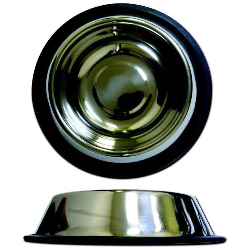 Pet Bowl 64 Oz. Stainless Steel - Magasins Hart | Hart Stores
