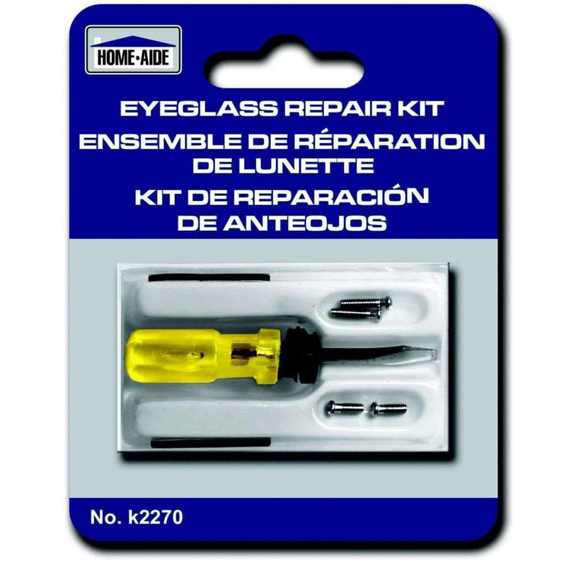 Eyeglass Repair Kit - Magasins Hart | Hart Stores