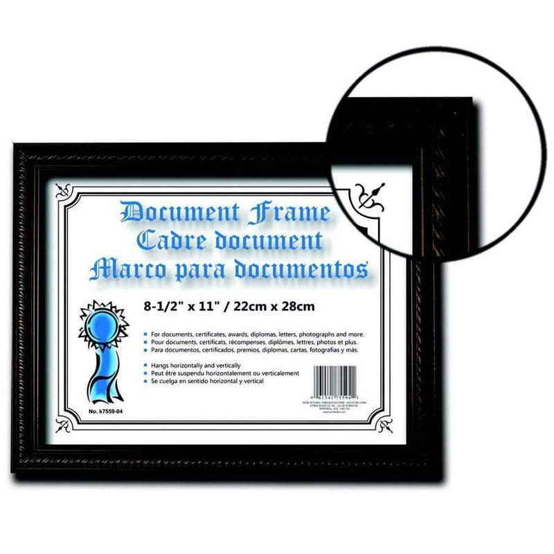 Frame Doc 8.5x11in - Magasins Hart | Hart Stores