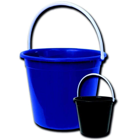 Bucket 9qt Assorted
