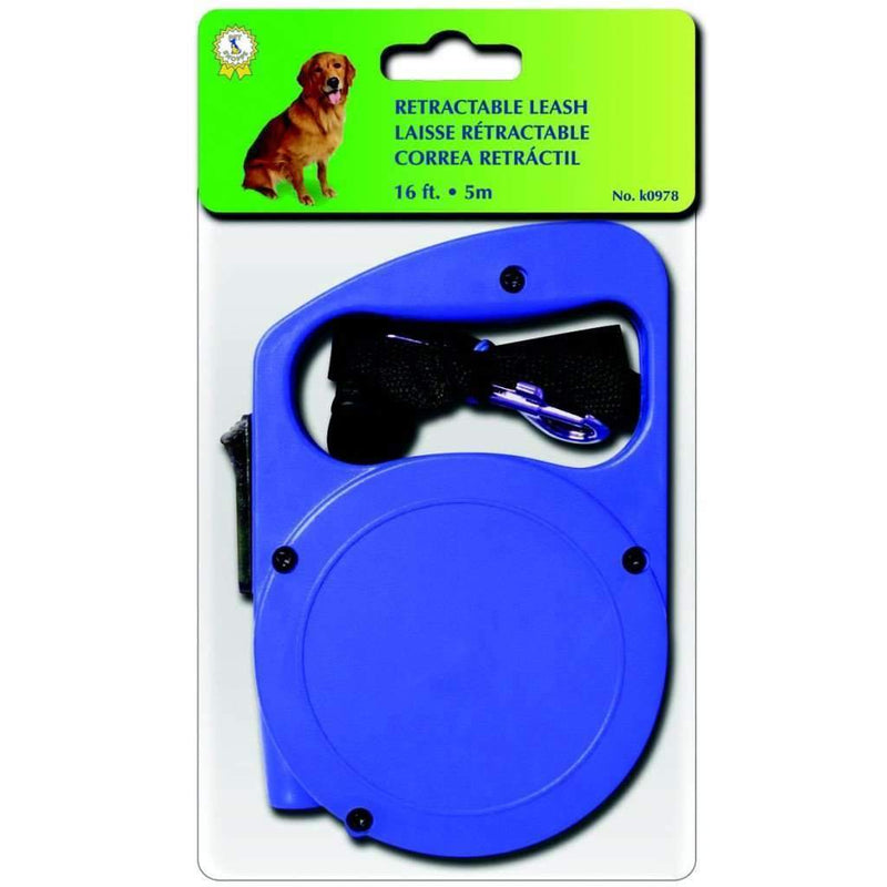 Leash Retractable - Magasins Hart | Hart Stores