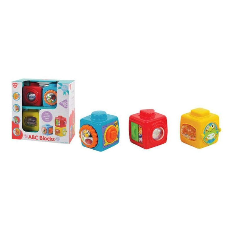 ABC Blocks - Magasins Hart | Hart Stores