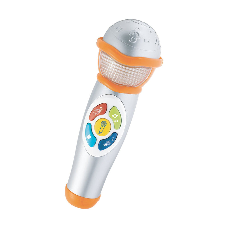 Sing-a-Tune Microphone - Magasins Hart | Hart Stores