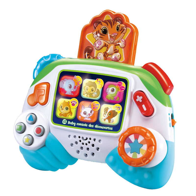 LeapFrog® Level Up & Learn Controller™ - Magasins Hart | Hart Stores