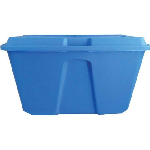 Storage Tote Hi Top 122lt