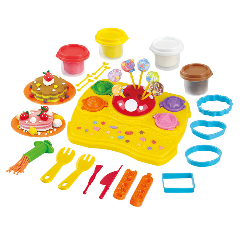 CARNIVAL FOOD COUNTER / SWEET TREATS & CAKES / PIZZA PARTY / BBQ CHEF - Magasins Hart | Hart Stores