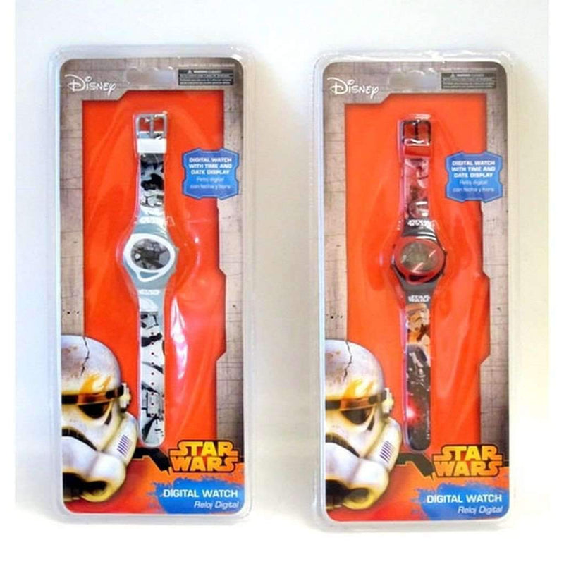 Star Wars Watch - Magasins Hart | Hart Stores