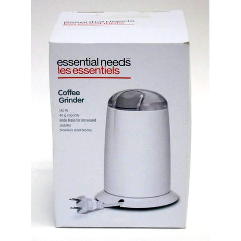 Essential Needs - Coffee Grinder
