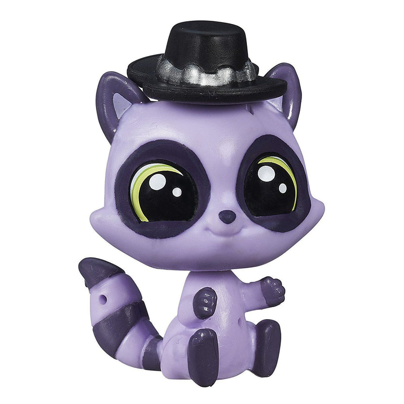 Littlest Pet Shop Single Pet Mo Hattenson - Magasins Hart | Hart Stores