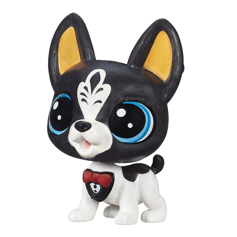 Littlest Pet Shop Single Pet Corgi Regalton - Magasins Hart | Hart Stores