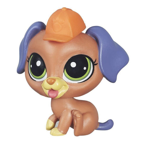 Littlest Pet Shop - Assortiment d'emballages individuels | Littlest Pet Shop Picnic Assortment
