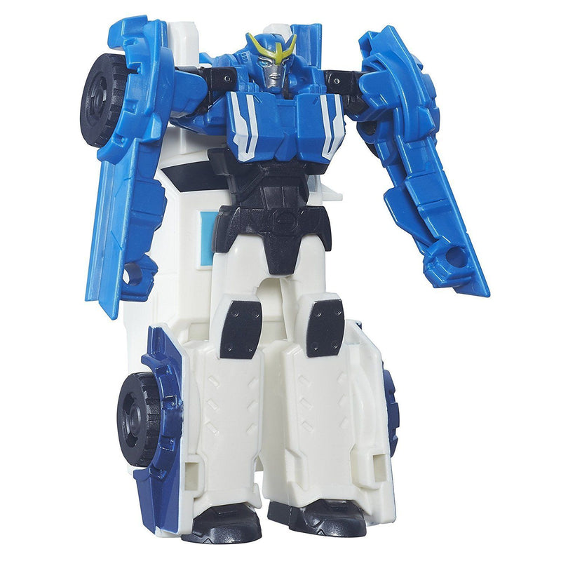 Transformers: Robots in Disguise 1-Step Changers Strongarm - Magasins Hart | Hart Stores