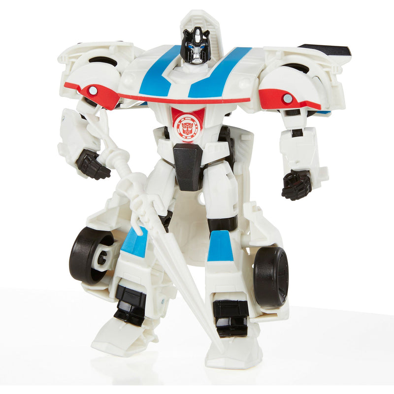 Transformers Robots in Disguise Warrior Class Autobot Jazz Figure - Magasins Hart | Hart Stores