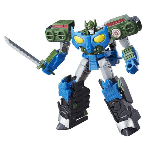 Transformers RID Combiner Force - Blastwave de classe guerrier | Transformers RID Combiner Force Warriors Class Blastwave
