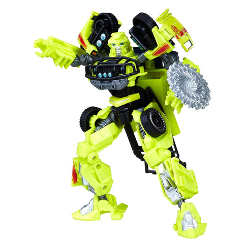 Transformers RID Combiner Force - Stormshot de classe guerrier | Transformers RID Combiner Force Warriors Class Stormshot