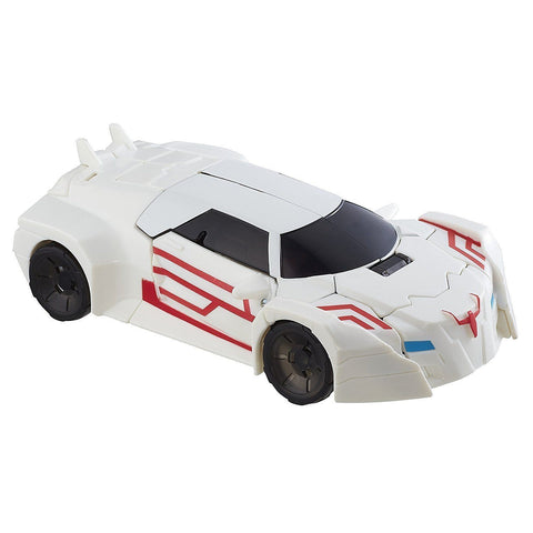 Transformers RID Combiner Force - Autobot Drift Attaque alpine de classe guerrier | Transformers RID Combiner Force Warriors Class Alpine Strike Autobot Drift