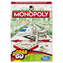 Monopoly - Grab & Go Game - Magasins Hart | Hart Stores