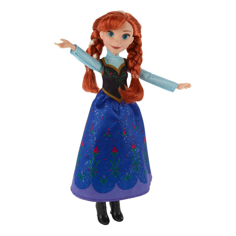 Disney Frozen Classic Fashion - Anna | Disney Frozen Classic Fashion Anna