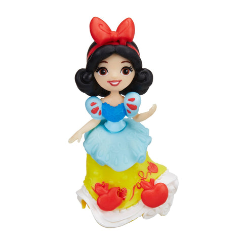 Disney Princess mini Royaume - Poupée classique Blanche-neige | Disney Princess Little Kingdom Classic Snow White