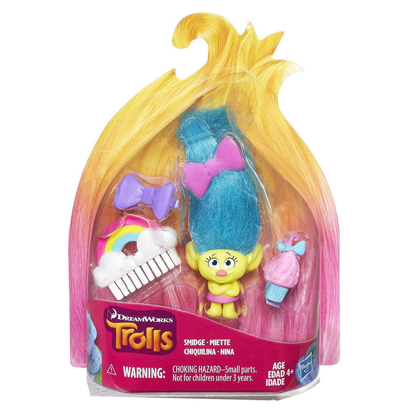 DreamWorks Trolls Smidge Collectible Figure - Magasins Hart | Hart Stores