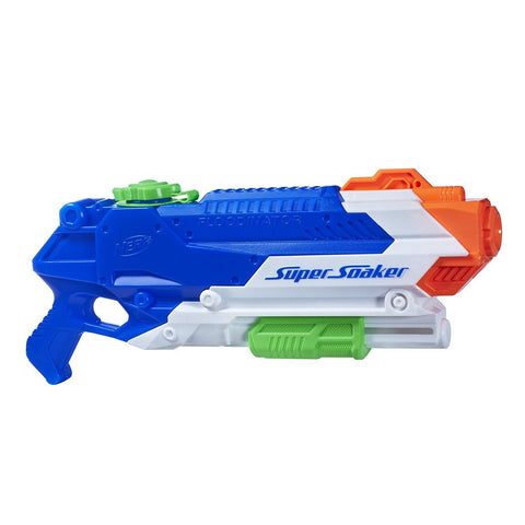 Nerf Super Soaker - FloodFire | Nerf Super Soaker Floodinator