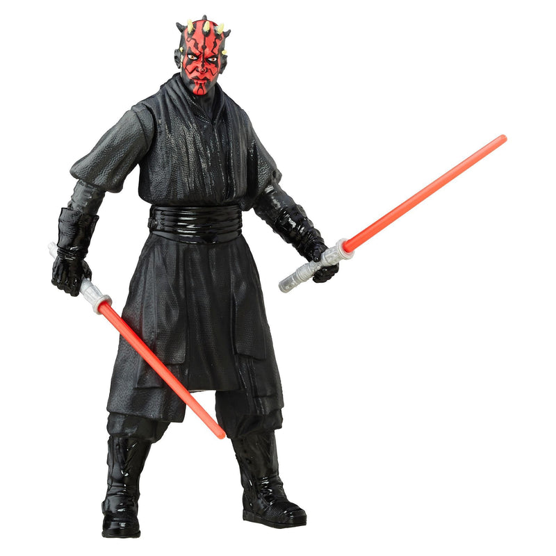 Star Wars Episode I 6-in Darth Maul Figure - Magasins Hart | Hart Stores