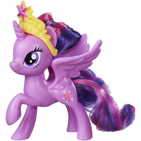 My Little Pony Amitiés - Princesse Twilight Sparkle | My Little Pony Friends Princess Twilight Sparkle