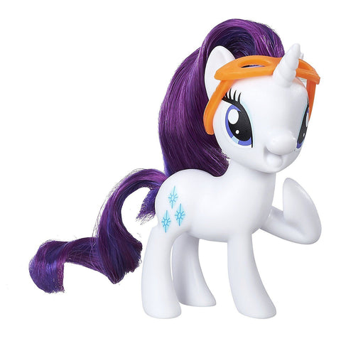 My Little Pony Amitiés - Rarity | My Little Pony Friends Rarity