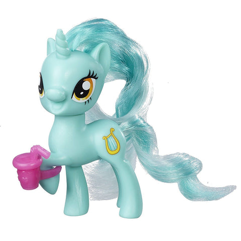 My Little Pony Amitiés - Lyra Heartstrings | My Little Pony Amitiés Picnic Heartstrings