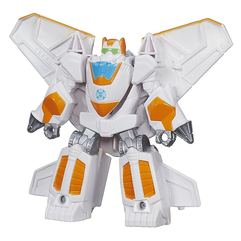 Playskool Heroes Transformers Rescue Bots Blades the Flight-Bot Figure - Magasins Hart | Hart Stores