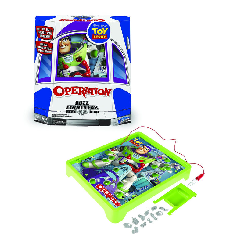 Operation: Toy Story - Magasins Hart | Hart Stores