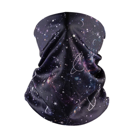 Bandana Face Mask - Black Planet (Available online only) - Magasins Hart | Hart Stores