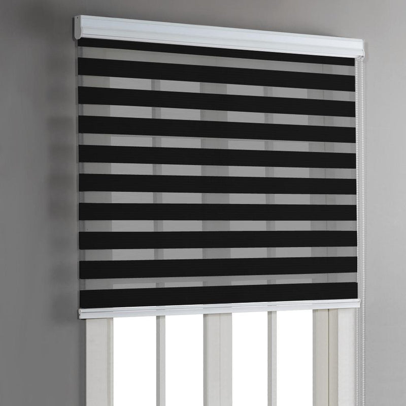 Day & Night Roller Blinds - Black - Magasins Hart | Hart Stores