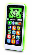 LeapFrog® Chat & Count Emoji Phone™ - French Version - Magasins Hart | Hart Stores