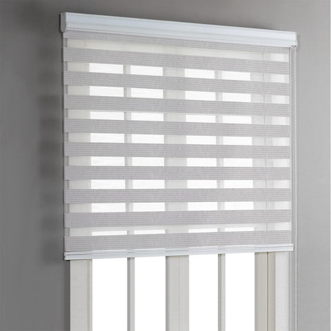 Day & Night Roller Blinds - Grey