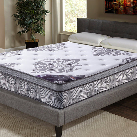 Maison Blanche - Grand Palace Mattress
