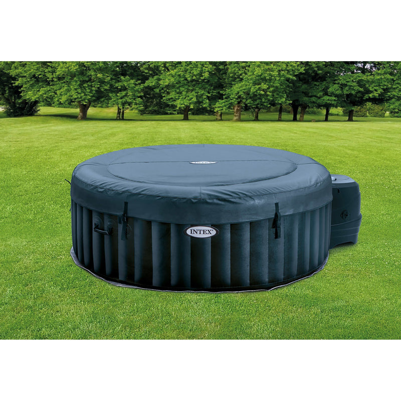 Intex PureSpa Plus - Bubble Massage Spa - 6 Seater - Magasins Hart | Hart Stores