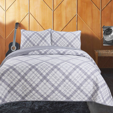 Christian 3 Piece Quilt Set